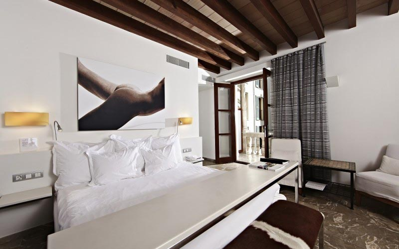 Hotel Tres-Boutique hotel in Palma's old center