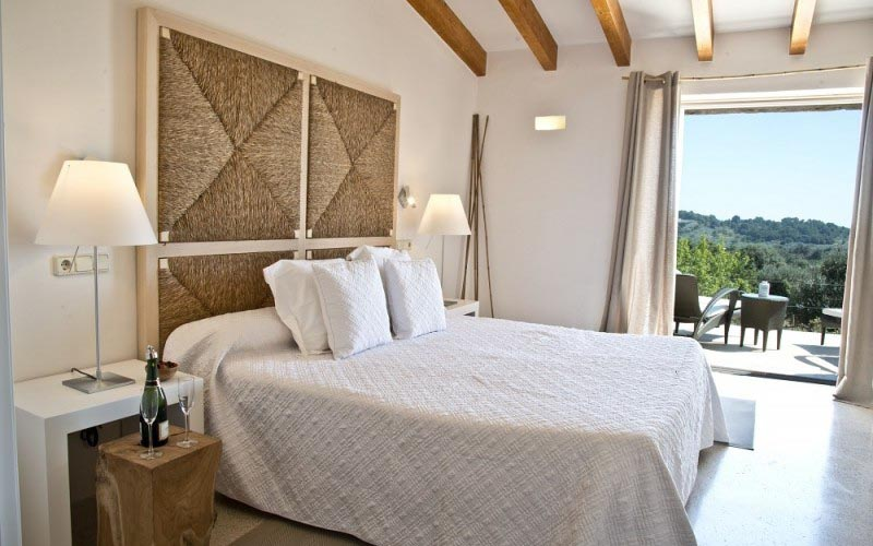 Cases de Son Barbassa - High class relax in rural Majorca