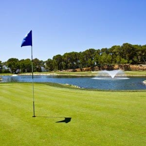 Golf Son Servera and Costa De Los Pinos