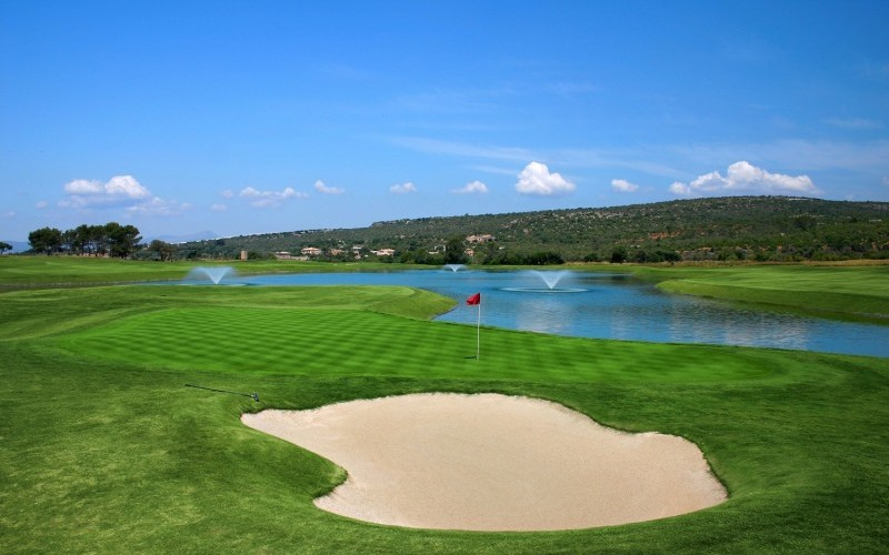 Top value Green fee package