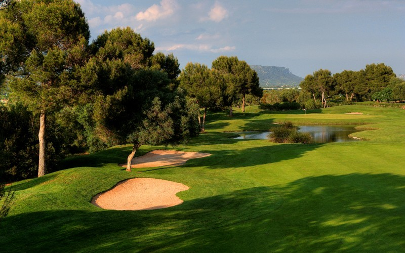 Be live collection Son Antem - Luxury golfresort in Llucmajor